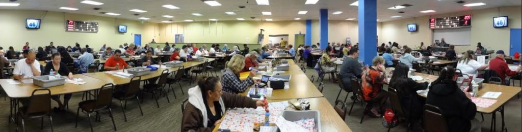 Bingo Fundraising Opportunities